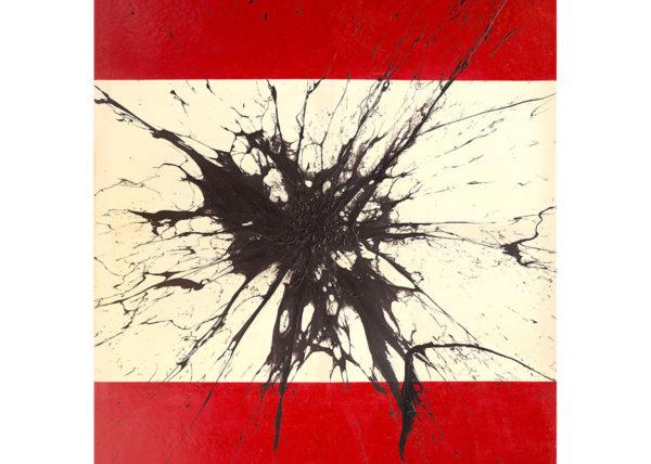 FELIX AUSTRIA / Andreas Streicher / Bomb Art / 2008