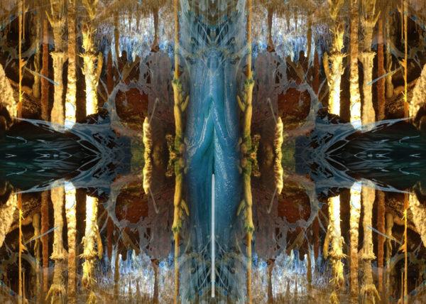 LA-CUEVA / Andreas Streicher / Metamorphosis / 2014
