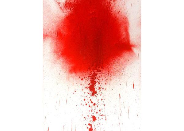 ACHTUNG / Andreas Streicher / Bomb Art 2002